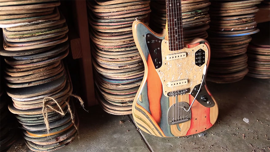 Prisma-Guitars-Guitars-Made-From-Recycled-Skateboards3__880
