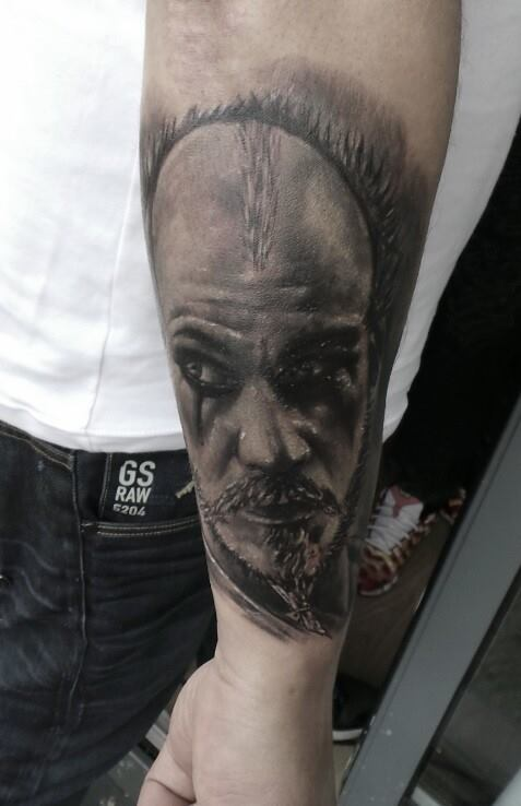 Floki-Tattoo