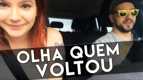 Casal Babaca is back!